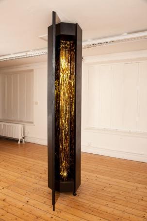 Golden Antechamber